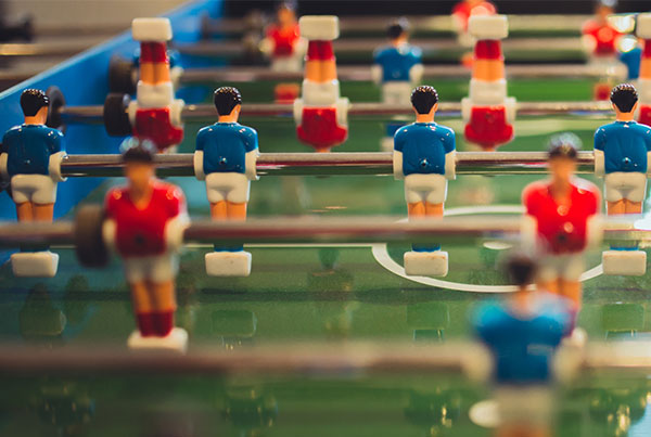 table-football