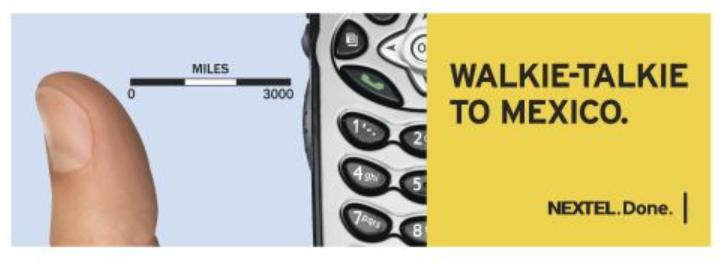 nextel-walkie-talkie