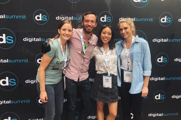 Digital Summit Denver 2018