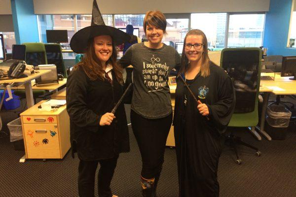 Wizards of Wordbank