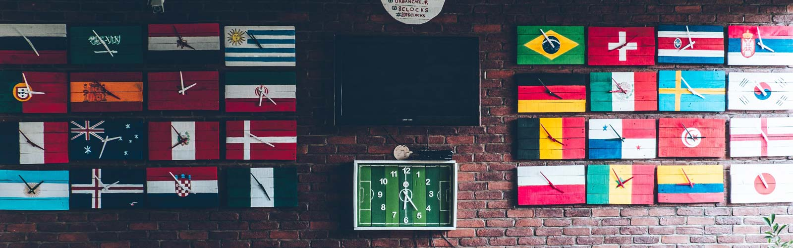 Creative media localization: What it is and why it matters