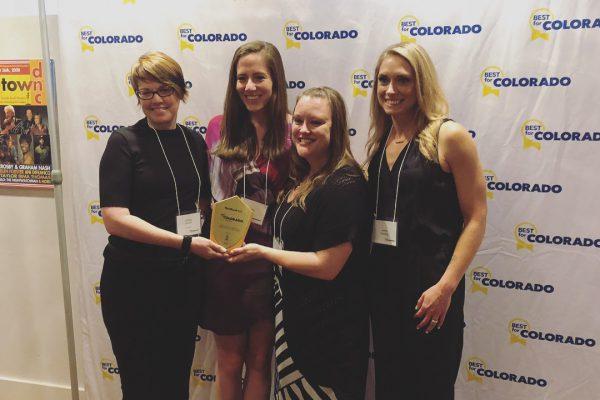 Best for Colorado Awards