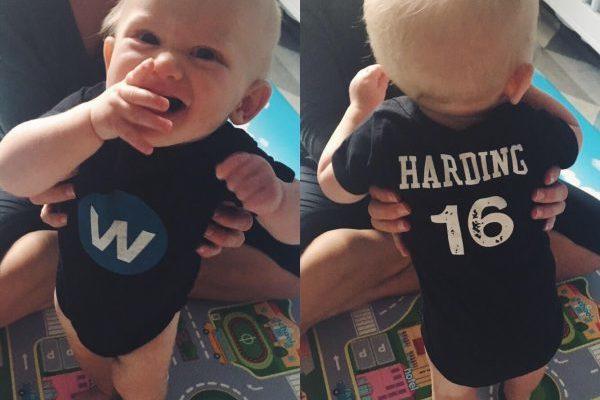 Babies of WordBank